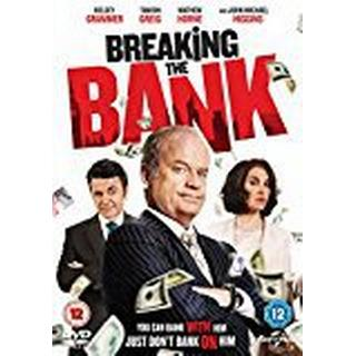 Breaking the Bank [DVD] [2015]
